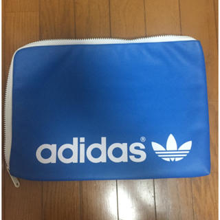 アディダス(adidas)のアディダスオリジナル♡PCケース♡(その他)