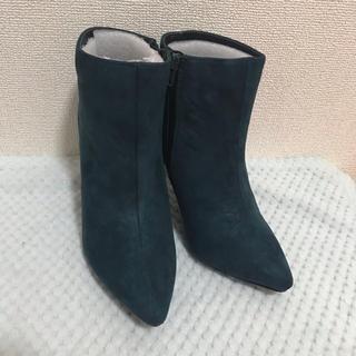 ショートブーツ 新品(ブーツ)