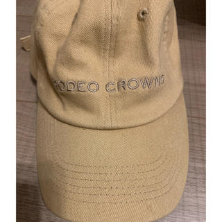 RODEO CROWNS - キャップ