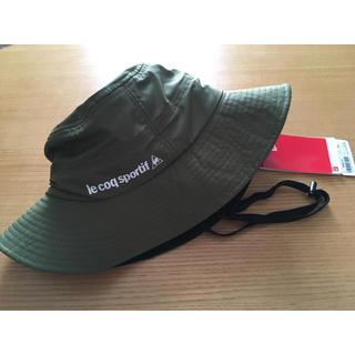 le coq sportif - ルコックスポルティフ ☆ 帽子 ハット
