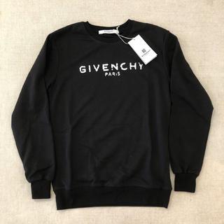 GIVENCHY - GIVENCHY ジバンシィ スウェット トレーナー XLサイズ