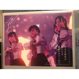 乃木坂46 - 乃木坂46 2ND YEAR BIRTHDAY LIVE ブルーレイ