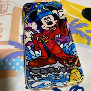 ディズニー(Disney)のiPhoneケース(スマホケース)