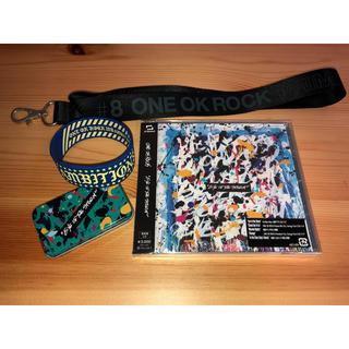 ONE OK ROCK - ONE OK ROKE 色々セット!!