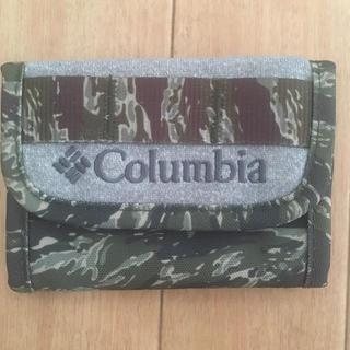 コロンビア(Columbia)のColombia コロンビア 財布(折り財布)