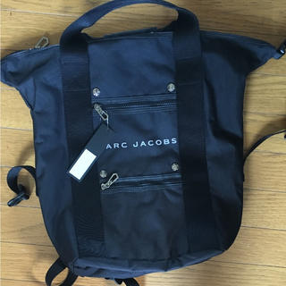 MARC BY MARC JACOBS - 【激レア】MARC JACOBS ハンドルバッグパック