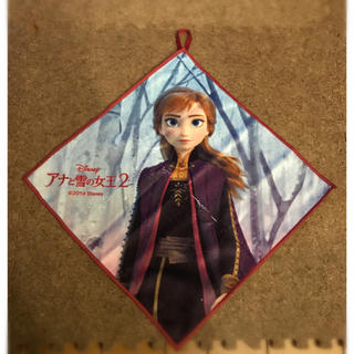 アナトユキノジョオウ(アナと雪の女王)のキリンオリジナル アナと雪の女王2 デザインタオル(タオル)