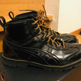 オニツカタイガー(Onitsuka Tiger)のリンカンブーツ 26cm オニツカタイガー (ブーツ)