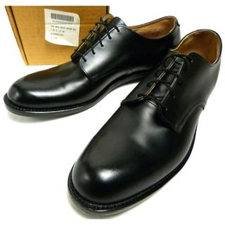 1987年U.S.NAVY オックスフォード サービスシューズ28~28.5cm(ドレス/ビジネス)