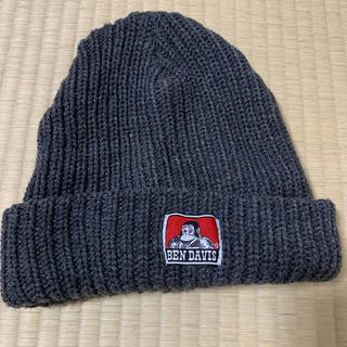 ベンデイビス(BEN DAVIS)のBEN DAVIS ニット帽(ニット帽/ビーニー)