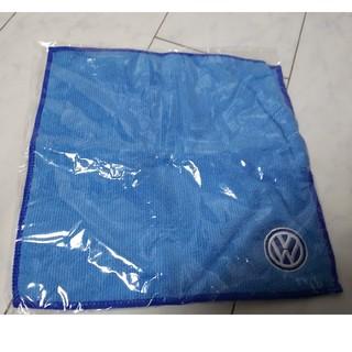 フォルクスワーゲン(Volkswagen)のVolkswagen フォルクスワーゲン  非売品 マイクロファイバー タオル(メンテナンス用品)