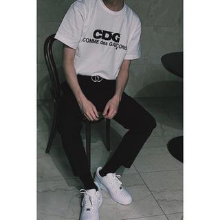 コムデギャルソン(COMME des GARCONS)のCDG T-shirts comme des garçons(Tシャツ/カットソー(半袖/袖なし))