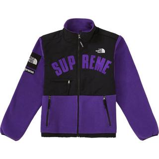 Supreme - 【最終値下げ!】supreme The North Face fleece