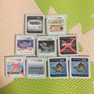 任天堂 - 1,000円均一 任天堂3DSソフト