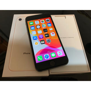 iPhone - iphone6s 128gb simフリー