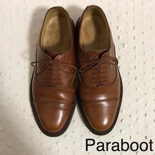 Paraboot - パラブーツ 4.5