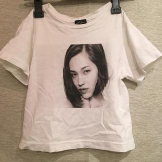 OPENING CEREMONY , レア 水原希子さん Tシャツの通販 by 55ショップ|オープニングセレモニーならフリル
