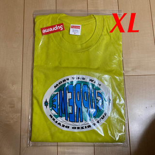 Supreme - 定価以下【XL】Supreme New Shit Tee 19FW W1