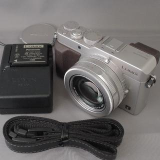 Panasonic - パナソニック  DMC-LX100