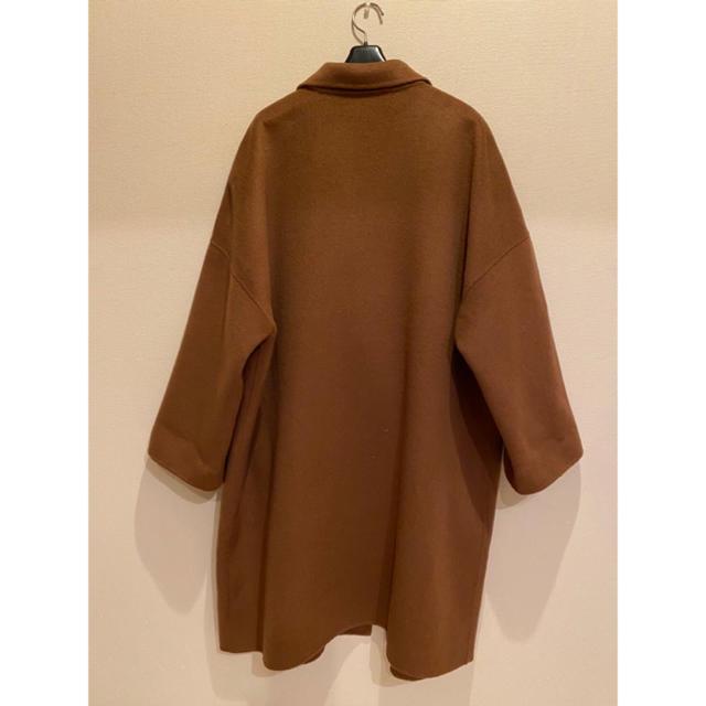 Mila Owen(ミラオーウェン)のMila Owen コート レディースのジャケット/アウター(ロングコート)の商品写真