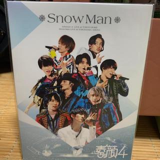 Johnny's - 素顔4 Snow Man