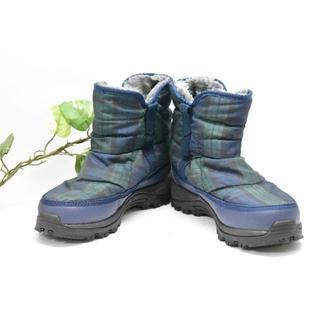 ホーキンス(HAWKINS)の56i01★未使用◆グレースガーデン ホーキンス◆ボア付きショートブーツ S(ブーツ)