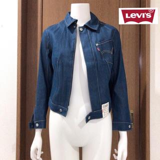 リーバイス(Levi's)の新品未使用 リーバイス デッドストック 日本製 デニムジャケット Gジャン (Gジャン/デニムジャケット)