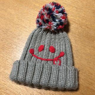 コドモビームス(こどもビームス)のニット帽 キッズ beams(帽子)