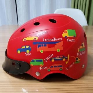 BRIDGESTONE - ブリジストン キッズヘルメット