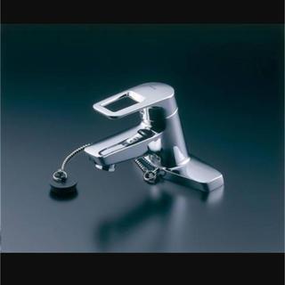 TOTO - 新品未開封🔳TOTO シングルレバー混合水栓