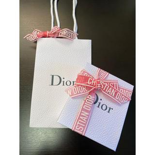 Dior - ディオール ラッピング プレゼント