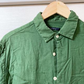 ドアーズ(DOORS / URBAN RESEARCH)の七分袖 シャツ(シャツ)