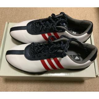 adidas - adidas ゴルフシューズ Driver Isabelle 23.5cm