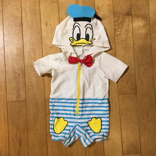 Disney - ドナルドダック 水着