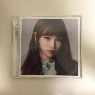 IZ*ONE チェウォン(K-POP/アジア)