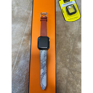 Hermes - Apple Watch Hermès series5 40mm アップルウォッチ
