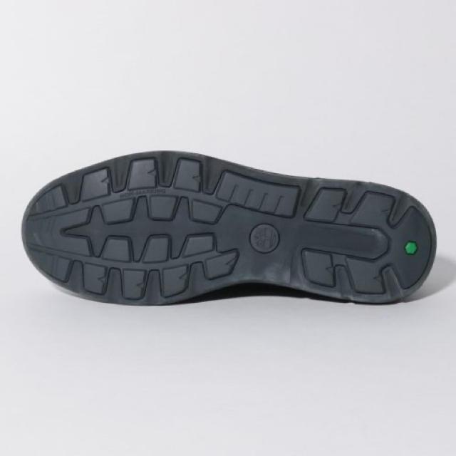 Timberland(ティンバーランド)の新品 定価18040円 ティンバーランド 本革 キッズ シューズ 大幅お値下げ! キッズ/ベビー/マタニティのキッズ靴/シューズ(15cm~)(スニーカー)の商品写真