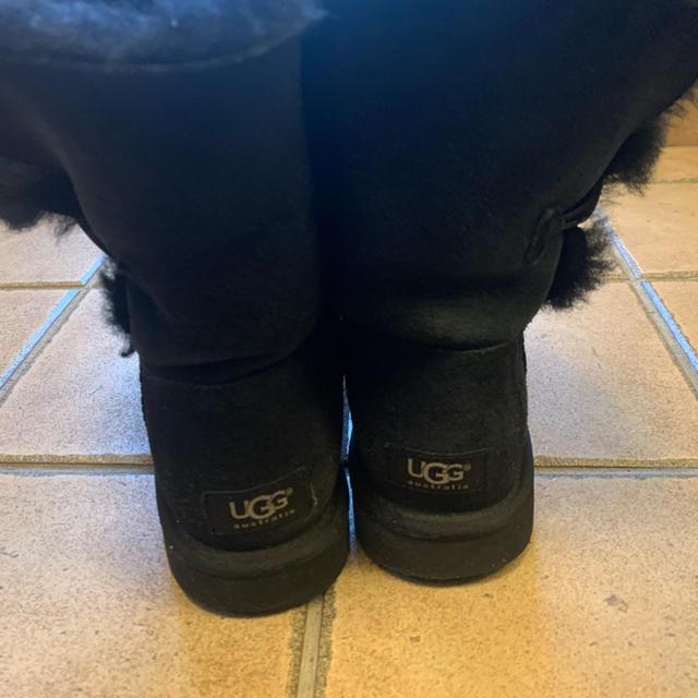 UGG(アグ)のUGG アグ  ムートンブーツ レディースの靴/シューズ(ブーツ)の商品写真