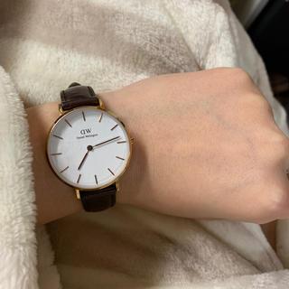 Daniel Wellington - 腕時計