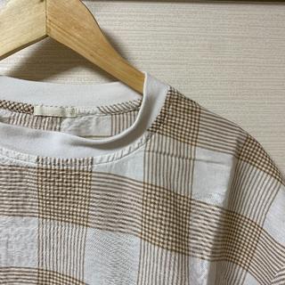 GU - オーバーシャツ