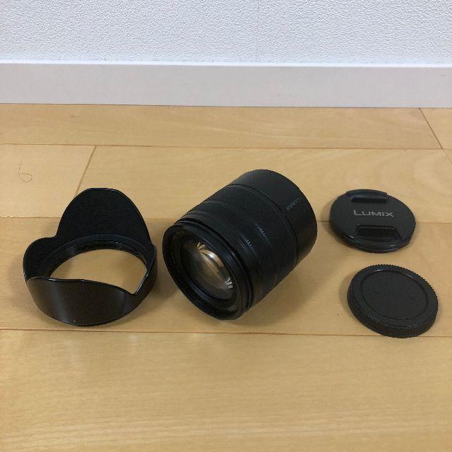 Panasonic(パナソニック)の美品 LUMIX G VARIO 14-140mm/F3.5-5.6 スマホ/家電/カメラのカメラ(レンズ(ズーム))の商品写真