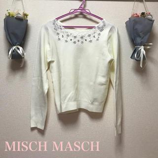 MISCH MASCH - ミッシュマッシュ トップス