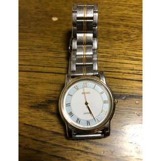 セイコー(SEIKO)のSEIKO 腕時計(その他)