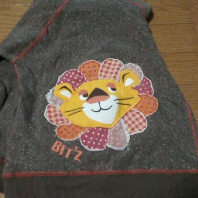Bit'z(ビッツ)のキッズトップス キッズ/ベビー/マタニティのキッズ服男の子用(90cm~)(Tシャツ/カットソー)の商品写真