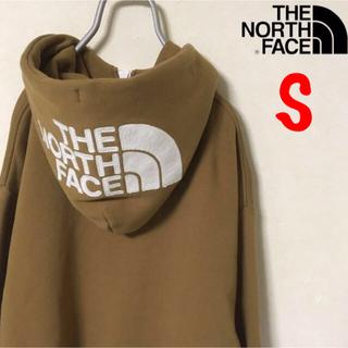 THE NORTH FACE - ★極希少★ ノースフェイス リアビュー フルジップ フーディー S カーキ