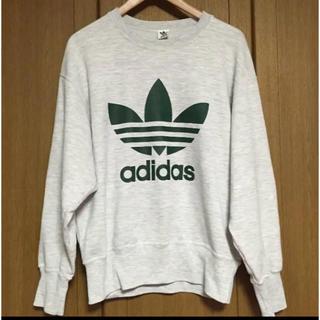 adidas - アディダス adidas▶︎スウェット