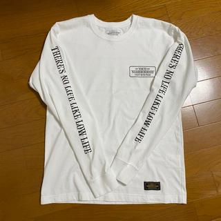 ネイバーフッド(NEIGHBORHOOD)の新品 ネイバーフッド neighborhood ロンT 長袖Tシャツ(Tシャツ/カットソー(七分/長袖))