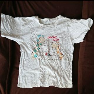 同包無料きりんTシャツサイズ150(Tシャツ/カットソー)