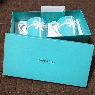 Tiffany & Co. - tiffany.co マグセット