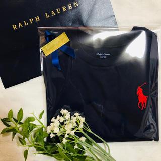 Ralph Lauren - セール!!ラルフ☆Tシャツ 出産祝いにも90センチギフト